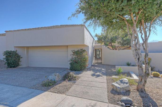 8549 E VISTA DEL LAGO, Scottsdale, AZ 85255