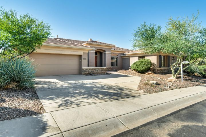 3133 W RAVINA Lane, Anthem, AZ 85086