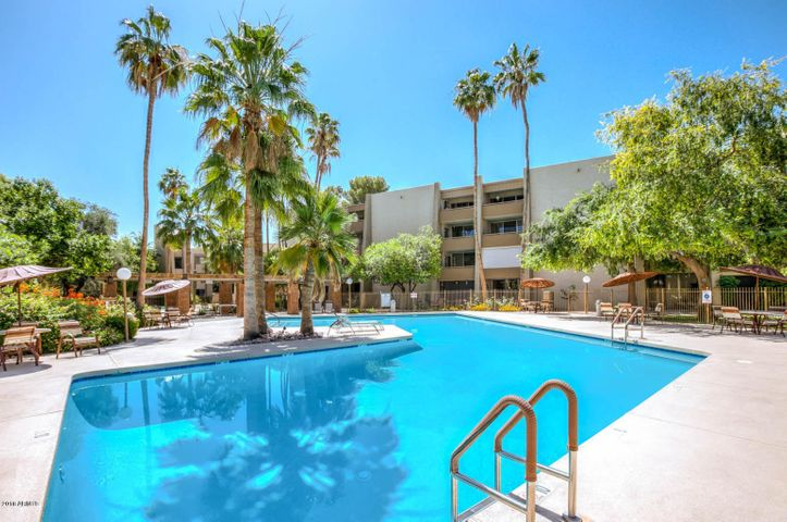 7625 E CAMELBACK Road, 124-A, Scottsdale, AZ 85251