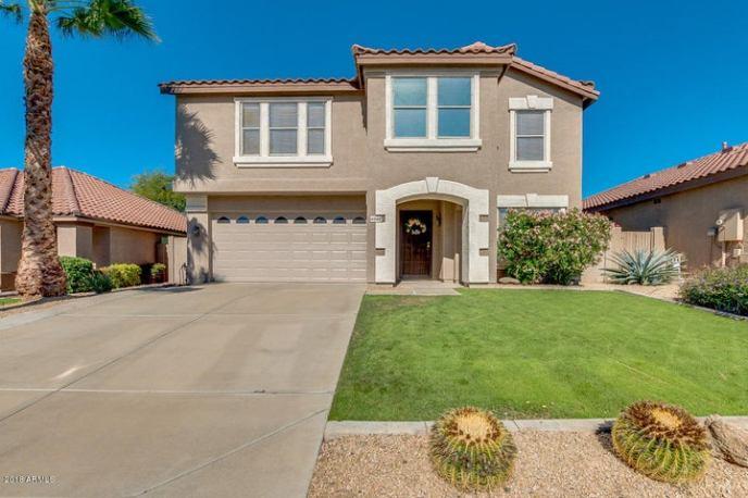 4042 E PINTO Lane, Phoenix, AZ 85050