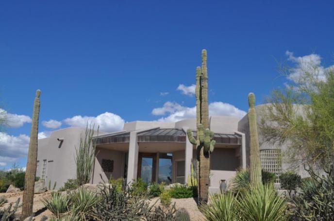 10448 E SKINNER Drive, Scottsdale, AZ 85262