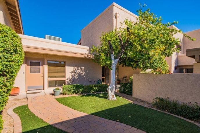 4525 N 66TH Street, 109, Scottsdale, AZ 85251