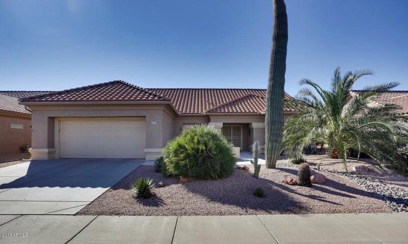 14575 W VIA MONTOYA, Sun City West, AZ 85375