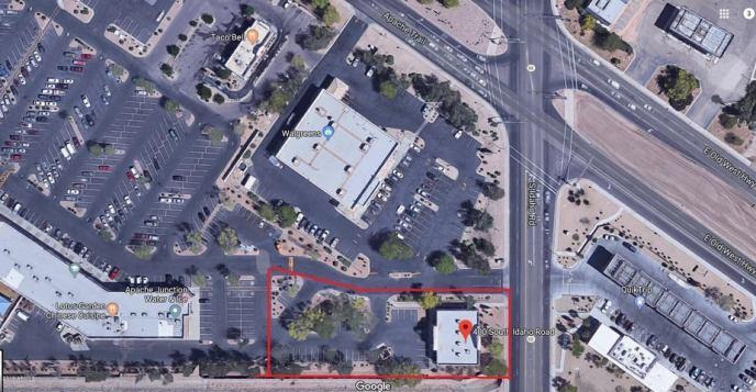 400 S IDAHO Road, Apache Junction, AZ 85119