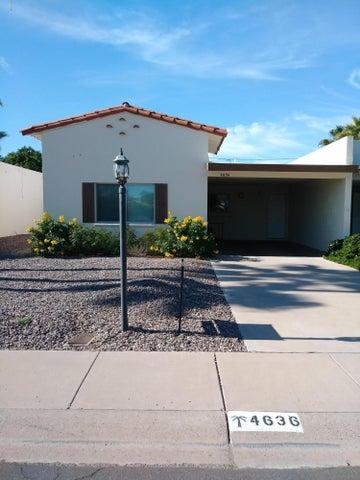 4636 N 76TH Place, Scottsdale, AZ 85251