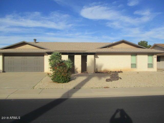 13128 W CASTLEBAR Drive, Sun City West, AZ 85375