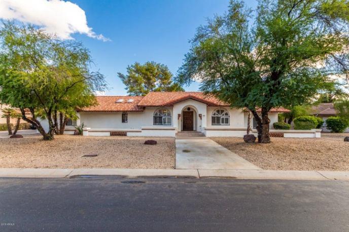 1145 E ACACIA Circle, Litchfield Park, AZ 85340