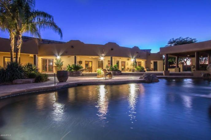 28739 N PAMELA Drive, Queen Creek, AZ 85142
