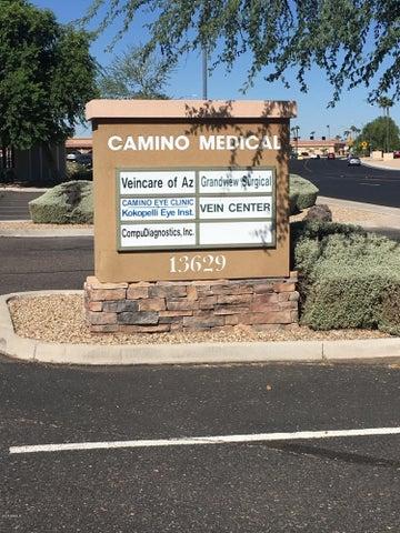 13629 W CAMINO DEL SOL, 201, Sun City West, AZ 85375
