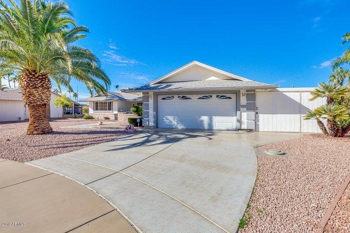 21410 N 134TH Drive, Sun City West, AZ 85375