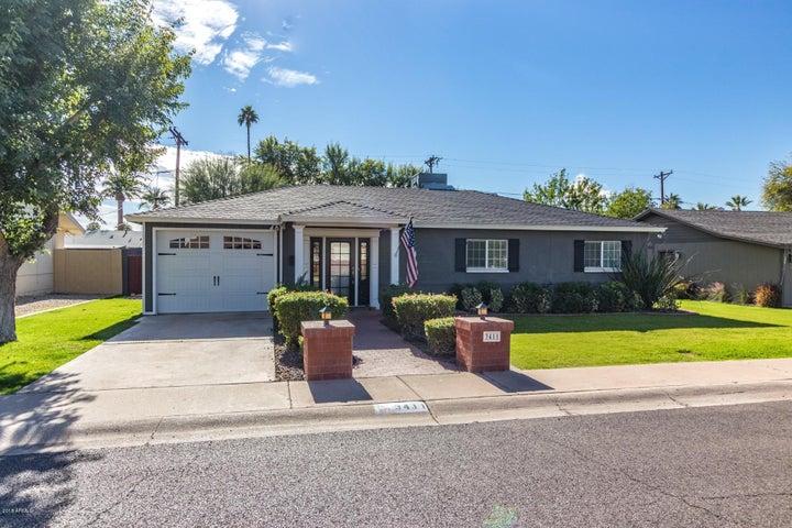 3411 E SELLS Drive, Phoenix, AZ 85018
