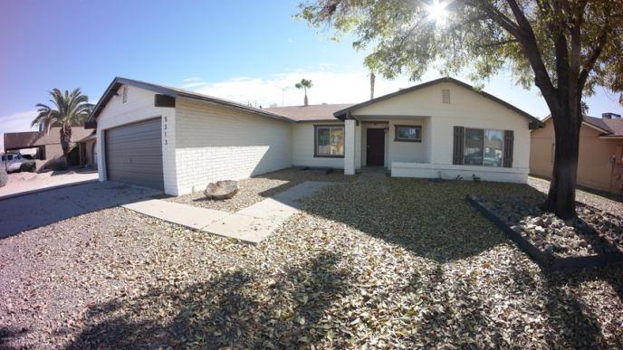 5313 E JANICE Way, Scottsdale, AZ 85254