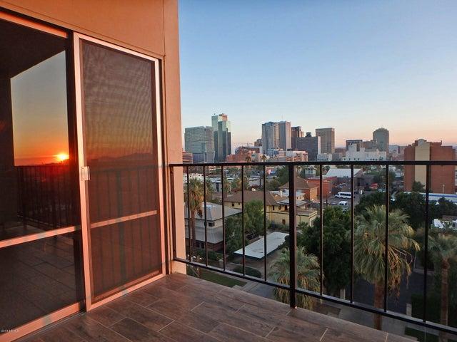 805 N 4TH Avenue, 706, Phoenix, AZ 85003