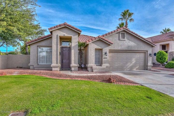 6090 W ABRAHAM Lane, Glendale, AZ 85308