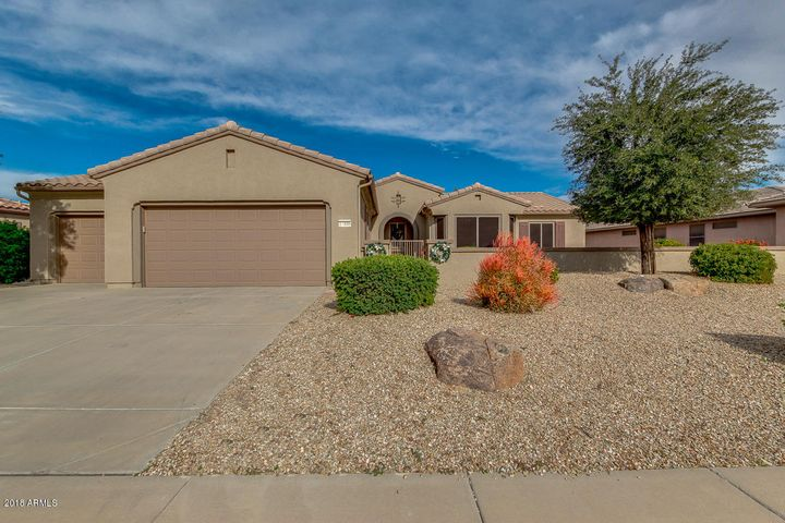 17166 W GABLE END Lane, Surprise, AZ 85387