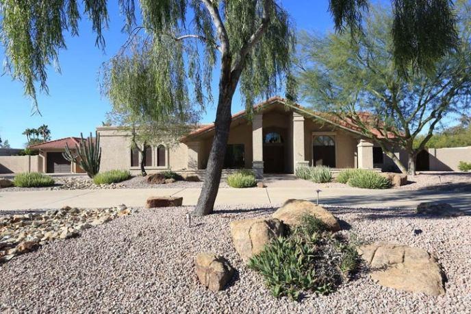 13214 N 76th Street, Scottsdale, AZ 85260