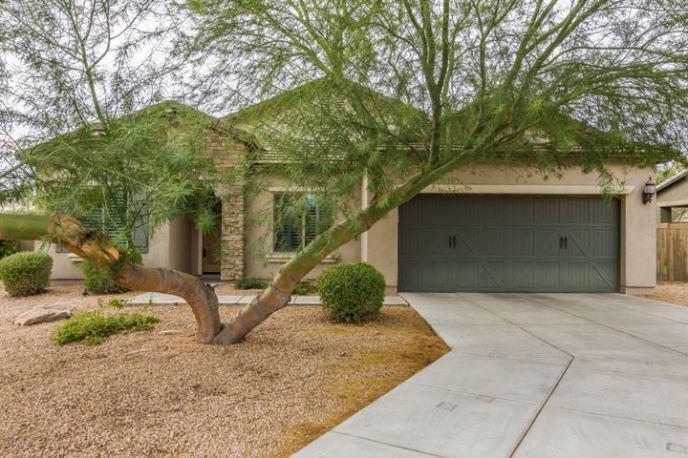 21110 N 37TH Run, Phoenix, AZ 85050