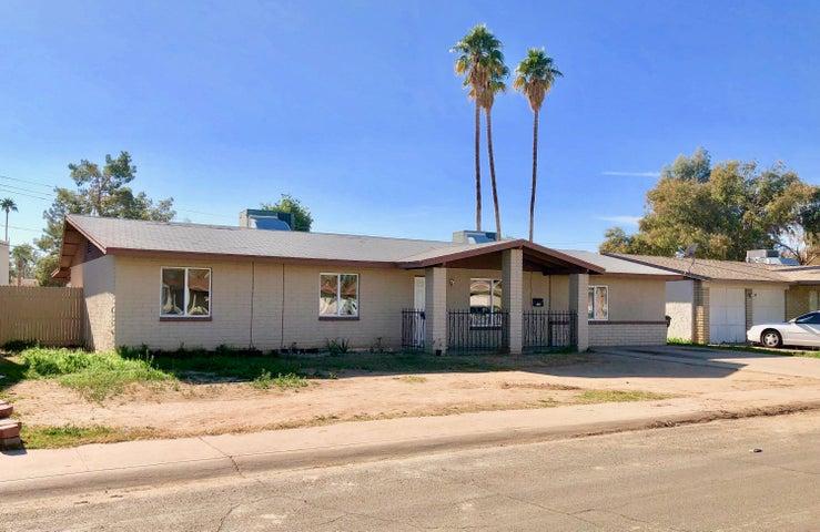 3545 W DAVIDSON Lane, Phoenix, AZ 85051