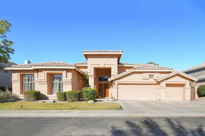 1502 E SILVERWOOD Drive, Phoenix, AZ 85048