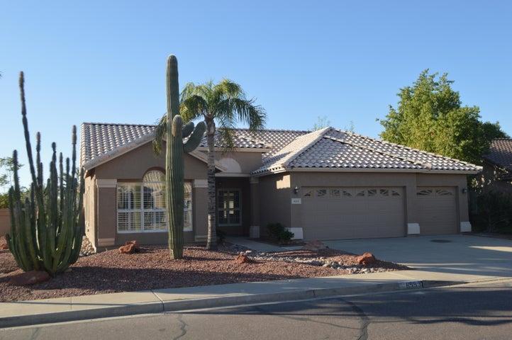 6553 W ABRAHAM Lane, Glendale, AZ 85308