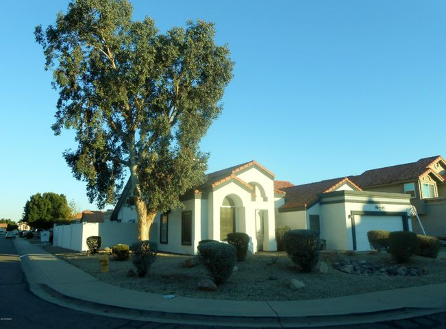 16417 S 41ST Street, Phoenix, AZ 85048