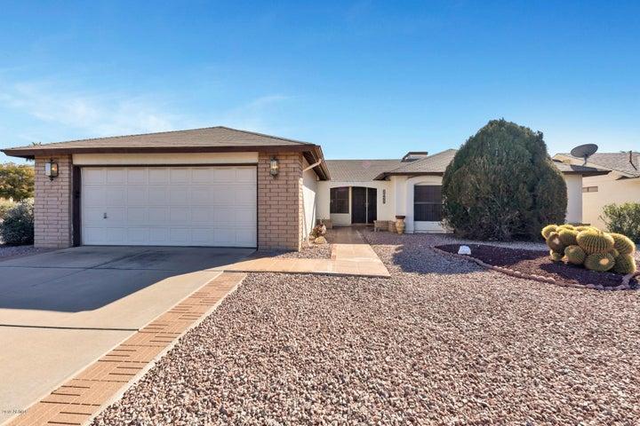 2057 LEISURE WORLD, Mesa, AZ 85206