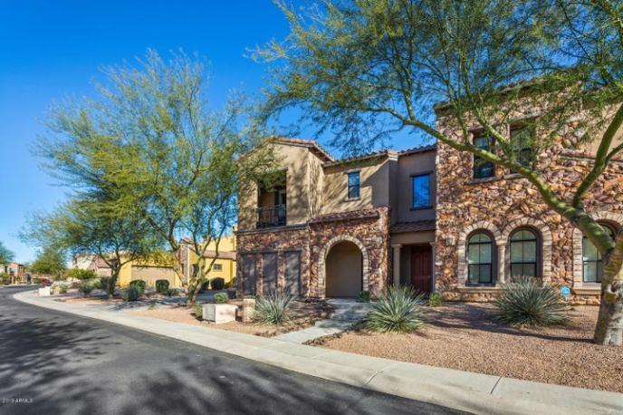 20750 N 87TH Street, 2114, Scottsdale, AZ 85255