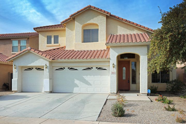 7006 S 57TH Avenue, Laveen, AZ 85339