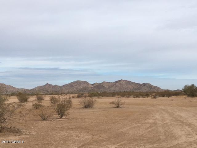 0 W Peoria Avenue, -, Tonopah, AZ 85354