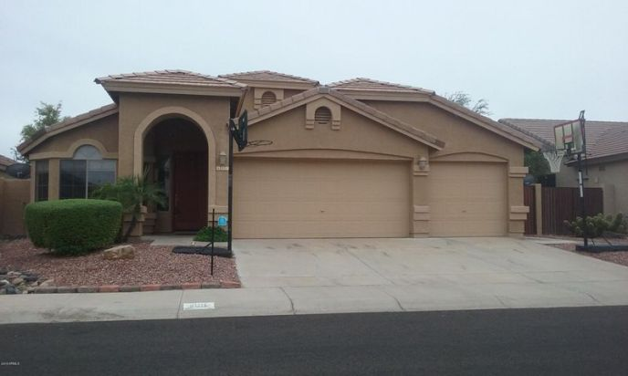 This one's loaded, heated pool & spa, RV gate, 3 car garage, single level, lowest price in area