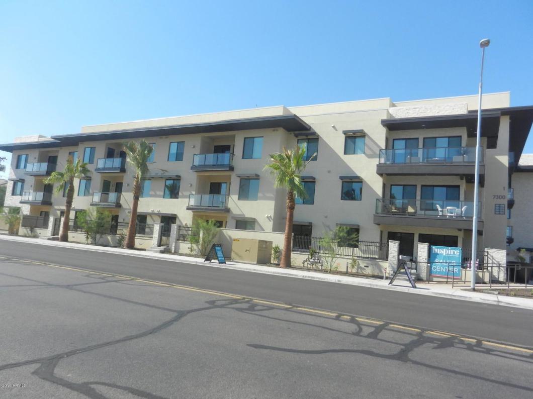 7300 E EARLL Drive, 3002, Scottsdale, AZ 85251