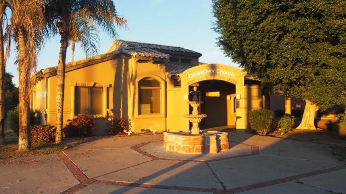 7105 N 59TH Avenue, Glendale, AZ 85301