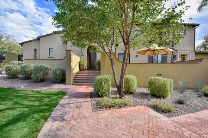 18650 N Thompson Peak Parkway, 1011, Scottsdale, AZ 85255