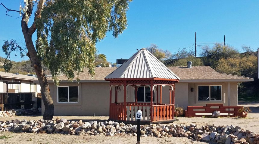 663 N EL RECREO Drive, Wickenburg, AZ 85390