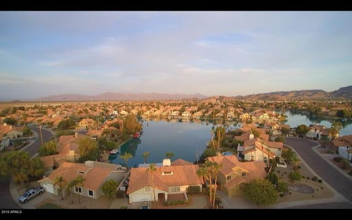 16408 S 35TH Street, Phoenix, AZ 85048