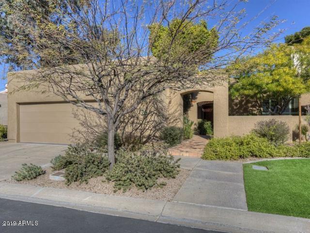 2626 E Arizona Biltmore Circle E, 26, Phoenix, AZ 85016