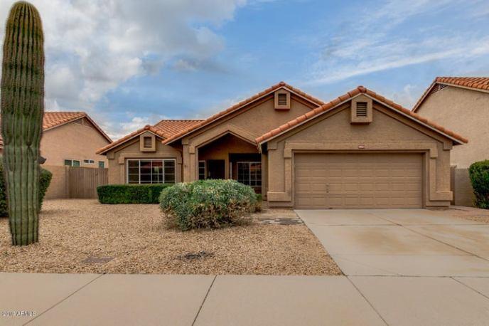 4051 E MILTON Drive, Cave Creek, AZ 85331
