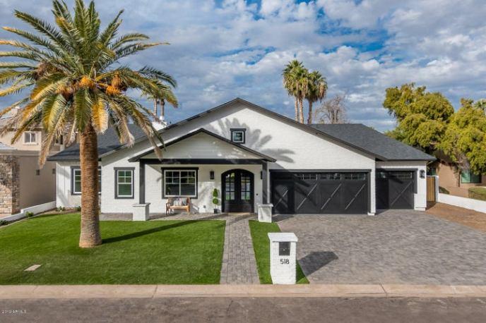 518 E TUCKEY Lane, Phoenix, AZ 85012