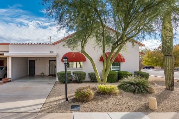 4621 N 77th Place, Scottsdale, AZ 85251