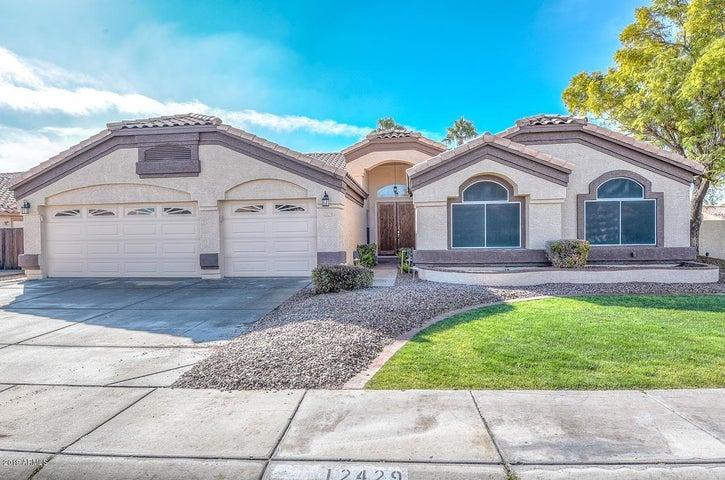 12429 W ALVARADO Road, Avondale, AZ 85392