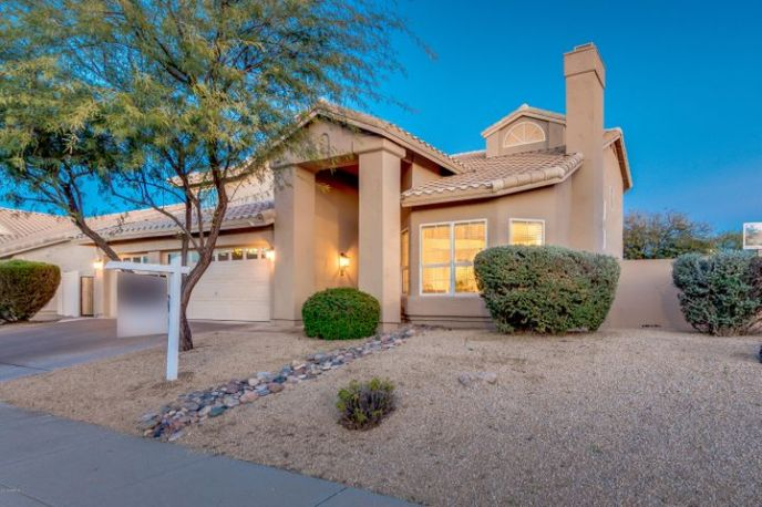 30619 N 45TH Place, Cave Creek, AZ 85331