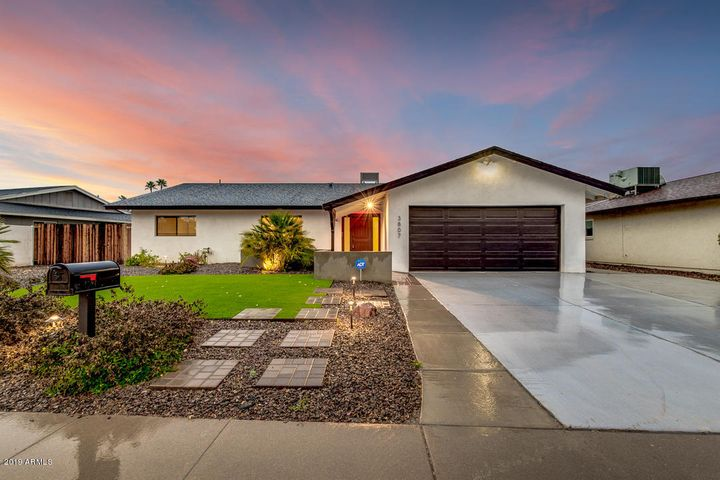 3807 N 87TH Street, Scottsdale, AZ 85251
