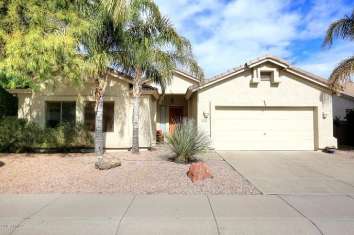 6024 E DANBURY Road E, Scottsdale, AZ 85254