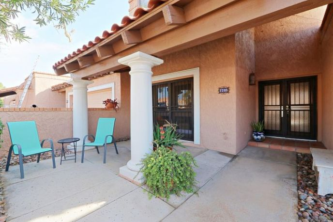 7705 N VIA CAMELLO DEL NORTE, Scottsdale, AZ 85258