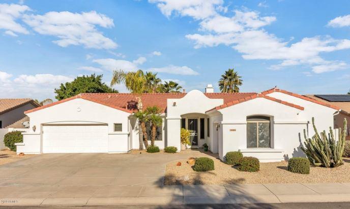 14464 W MERRELL Street, Goodyear, AZ 85395