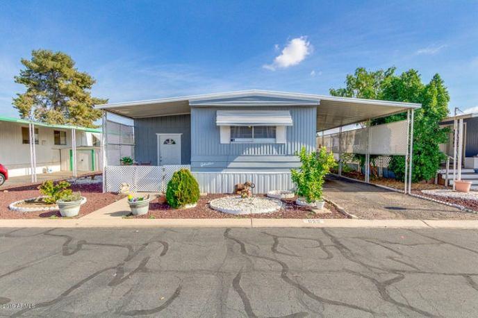 8720 E MCKELLIPS Road, 25, Scottsdale, AZ 85257