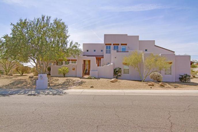 3601 E AHWATUKEE Drive, Phoenix, AZ 85044