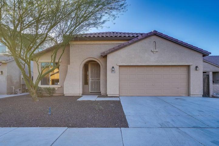 11827 W DALEY Court, Sun City, AZ 85373