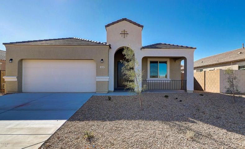 41041 W CRANE Drive, Maricopa, AZ 85138