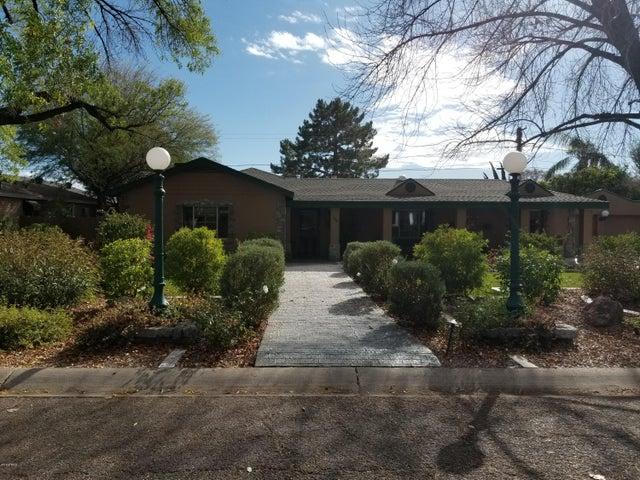 119 E MARLETTE Avenue, Phoenix, AZ 85012